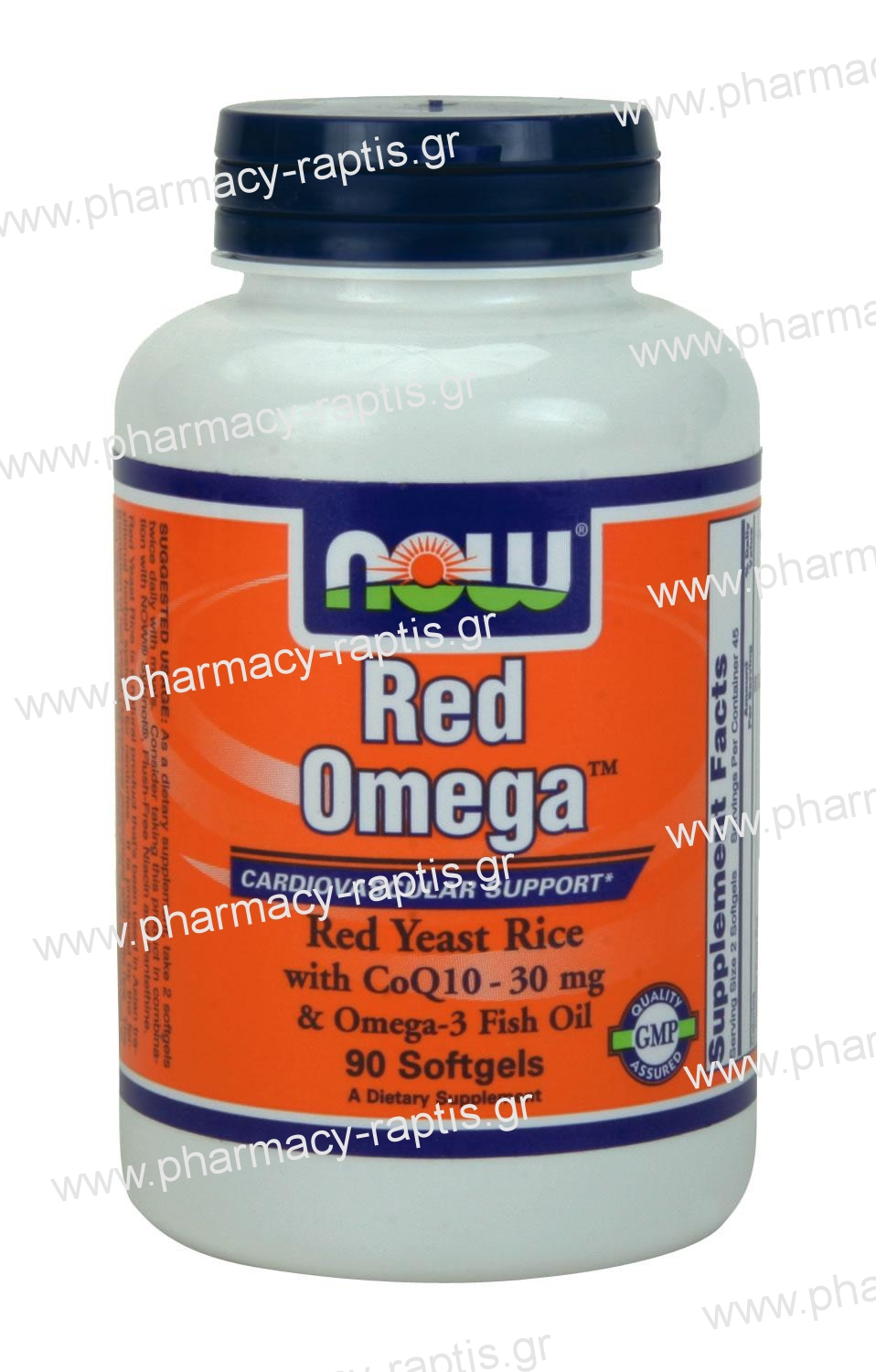 Now Foods Red Omega 90 Softgels Salmon Oil 1000 Mg Co Q10 60 Mollers Tuti Fruity 250ml Trans Cod Liver Fish