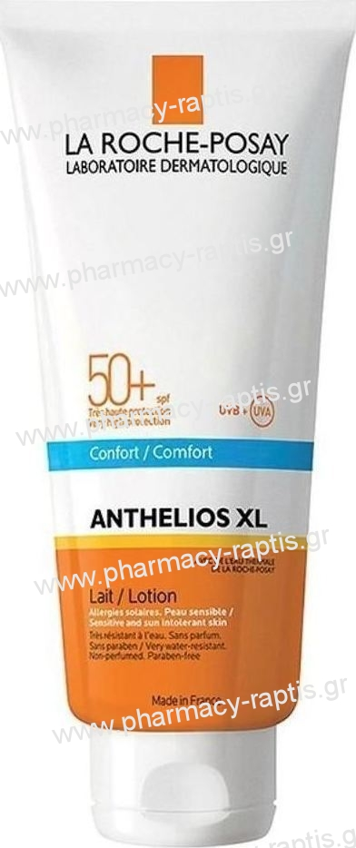 La Roche-Posay Anthelios XL Lait SPF50+ 250ml Γαλάκτ...
