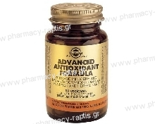 Solgar Advanced Antioxidant Formula veg.caps 60s