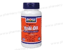 Now Foods Neptune Krill Oil 500mg 60 Softgels