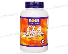 Now Foods CLA Extreme 750mg 90 Softgels