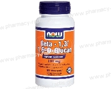 Now Foods Beta 1,3/1,6-D-Glucan 100mg 90 Vcaps