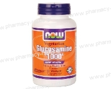 Now Foods Glucosamine '1000' (Vegetarian) 90 Vcaps