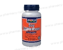 Now Foods Soy Isoflavones 150mg 60 Vcaps