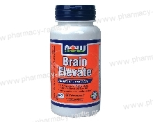 Now Foods Brain Elevate 60 Vcaps