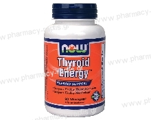 Now Foods Thyroid Energy 90 Veg.Caps