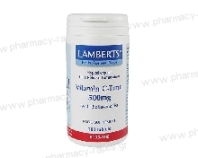 Lamberts Vitamin C 500mg Time Release 100tabs