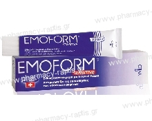 Emoform Sensitive Swiss 50 ml  Οδοντόκρεμα