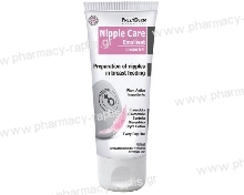 Frezyderm Nipple Care Emollient Cream Gel 40ml Περιποίηση Θηλών