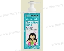 Frezyderm Sensitive Kids Shower Bath 200ml Παιδικό Αφρόλουτρο