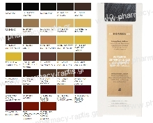 Korres Abyssinia Superior Gloss Colorant Βαφή Μαλλιών σε σωληνάριο 50ml