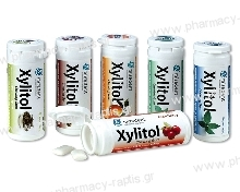 Euromed Xylitol 30pcs