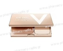 Vichy Teint Ideal Illuminating Foundation Powder Compact 10ml Πούδρα Λάμψης σε 3 Αποχρώσεις