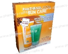Panthenol Extra Sun Care Body Milk SPF30 150ml + ΔΩΡΟ Summerline Aloe Vera Cooling Gel 150ml