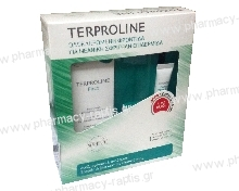 Synchroline Terproline Set Face Cream 50ml + Eyes and Lips Contour Cream 15ml + EGF cream 5ml