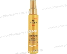 Nuxe Sun Milky Oil for Hair 100ml Αντηλιακό Λάδι Γαλάκτωμα για τα Μαλλιά