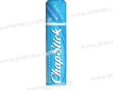 ChapStick Medicated Lip Health Χωρίς Χρώμα 4gr