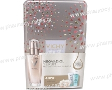 Vichy Promo Neovadiol Serum 30ml & ΔΩΡΟ Purete Thermale 3in1 15ml & Purete Thermal Fresh Gel 15ml & Neovadiol 15ml
