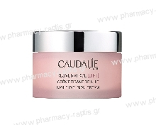 Caudalie Resveratrol Lift Night Infusion Cream 50ml Συσφιγκτική Κρέμα Νυχτός