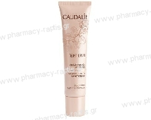 Caudalie Teint Divin Tinted Moisturizer Light to Medium Skin 30ml Ενυδατική Κρέμα με Χρώμα