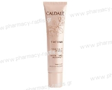 Caudalie Teint Divin Tinted Moisturizer Medium to Dark Skin 30ml Ενυδατική Κρέμα με Χρώμα