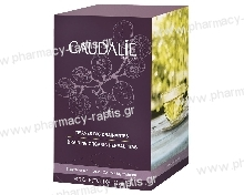 Caudalie Draining Organic Herbal Tea για Αποτοξίνωση 30gr (20 sach)