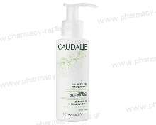 Caudalie Make-Up Remover Cleansing Water 100ml Λοσιόν Ντεμακιγιάζ Προσώπου & Ματιών
