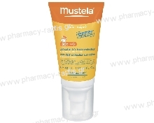 Mustela Very High Protection Face Sun Lotion SPF50+ 40ml Παιδικό Αντιηλιακό για το πρόσωπο