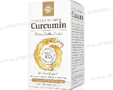 Solgar Full Spectrum Curcumin 30softgels
