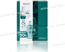 Vichy Set Slow Age SPF25 50ml + Purete Thermale Cleansing Gel 200ml
