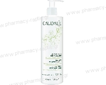 Caudalie Make-Up Remover Cleansing Water 400ml Λοσιόν Ντεμακιγιάζ Προσώπου & Ματιών