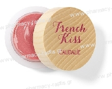 Caudalie French Kiss tinted lip balm Seduction 7.5g Delicious Pink