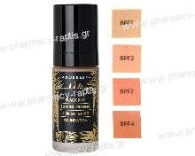 Korres Μαύρη Πεύκη Make Up Lifting, Firming & Brightening Fountation 30ml