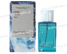 Korres Ανδρικό Άρωμα Water Cedar & Lime Eau de Toilette 50ml