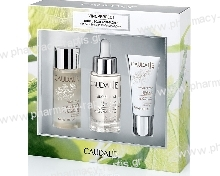 Caudalie Vinoperfect Radiance Serum 30ml + Δώρο Night Cream 15ml + Δώρο Vinoperfect Brightening Essence 50ml