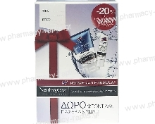 Neutrogena Promo Pack Anti-Ageing Hand Cream SPF25 75ml + ΔΩΡΟ Nourishing Lipcare 4,9gr