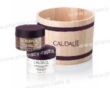 Caudalie Spa At Home Body Set Vine Body Butter 225ml + Crushed Cabernet Scrub 150gr
