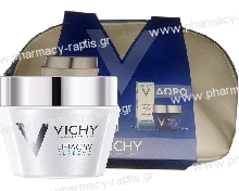 Vichy Promo Pack liftactiv ξηρές επιδερμίδες 50ml+ ΔΩΡΟ Mineral 89 5ml +NUIT 15ml