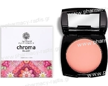 Garden of Panthenols Ρουζ Chroma Blush 12gr
