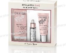 Caudalie Promo Resveratrol Eye Lifting Balm Κρέμα Ματιών 15ml & Δώρo Firming Serum 10 ml & Face Lifting Soft Cream 15 ml