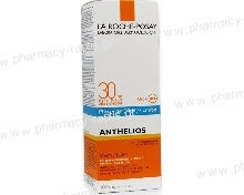 La Roche Posay Anthelios Lait SPF30 Travel Size Γαλάκτωμα Υψηλής Αντηλιακής Προστασίας 100ml