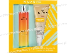Nuxe Delicious Fragrant Water 100ml & After-Sun Hair And Body Shampoo 200ml Free