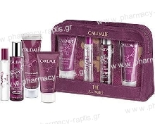 Caudalie The Des Vignes Scented Body Care Ritual Set