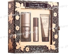 Caudalie Set Ultimate Anti-Aging Trio The Eye Cream 15ml + The Serum 10ml + The Cream 15ml