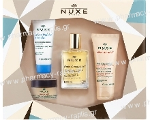 Nuxe Must-Have Products Set 4τεμ
