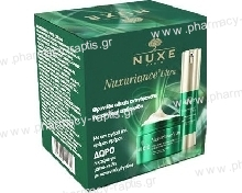 Nuxe Promo Nuxuriance Ultra Creme Riche 50ml + Nuxuriance Ultra yeux et levres 15ml