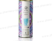 Garden of Panthenols Beauty Tube 1  Αντιρυτιδική Κρέμα Προσώπου 50ml & Daily Face Wash Gel 150ml