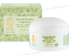 Natura Siberica Neck and Decollete Lifting Cream Κρέμα Lifting για Λαιμό και Ντεκολτέ 120ml