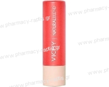 Vichy Natural Blend Lip Balm Coral 4.5gr