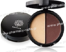 Garden Highlight and Contour Palette 11 Fields of Gold 9gr Πούδρα